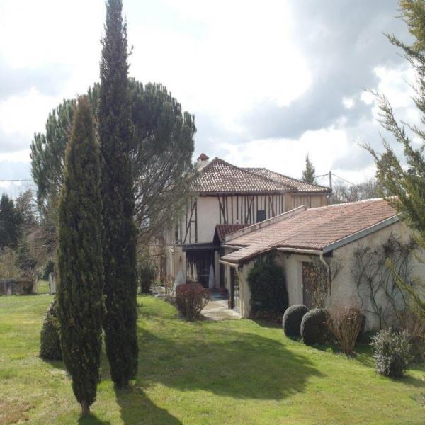 Offres de vente Maison Aurignac 31420