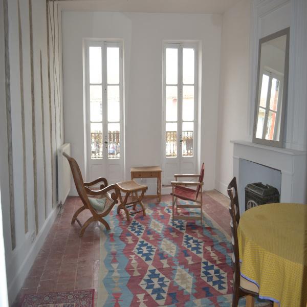 Offres de vente Maison de village Saramon 32450