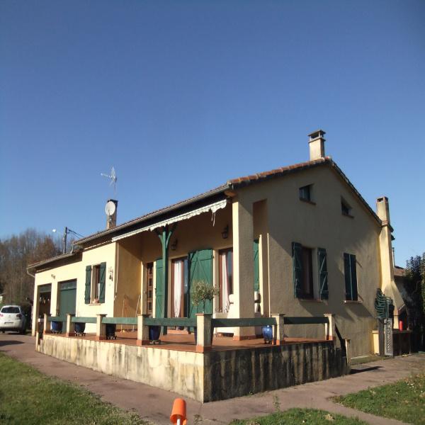 Offres de vente Maison de village L'Isle-en-Dodon 31230
