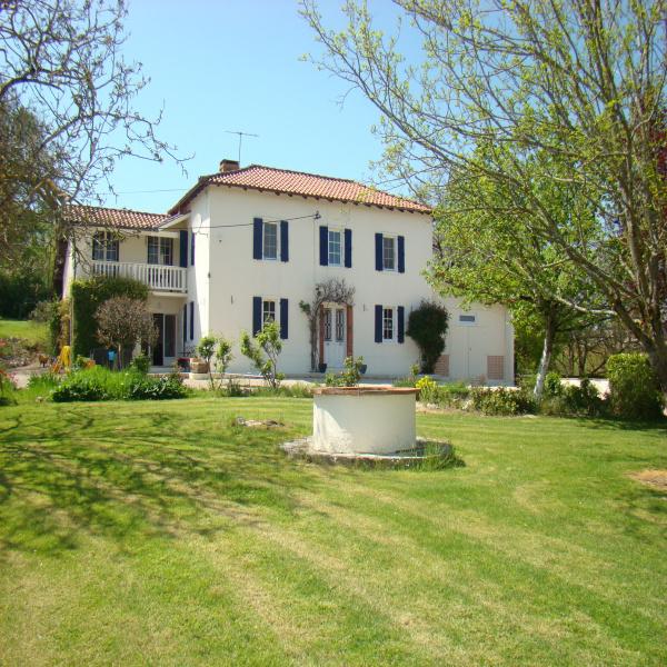 Offres de vente Maison Simorre 32420