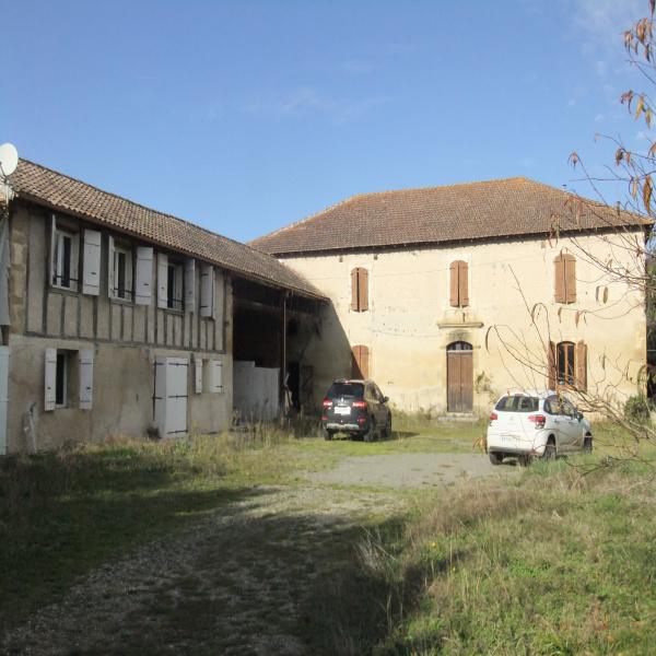 Offres de vente Propriete Saint-Michel 32300