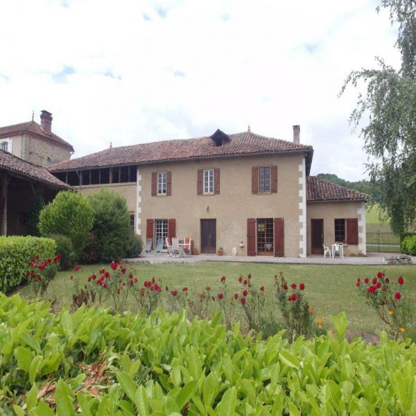 Offres de vente Maison Boulogne-sur-Gesse 31350