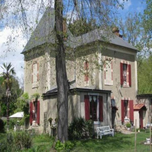 Offres de vente Chateau Barbachen 65140
