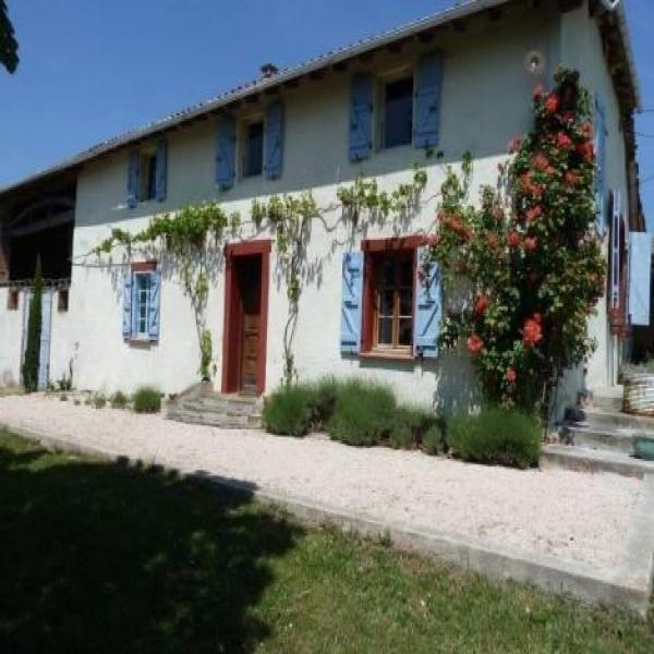 Offres de vente Ferme L'Isle-en-Dodon 31230