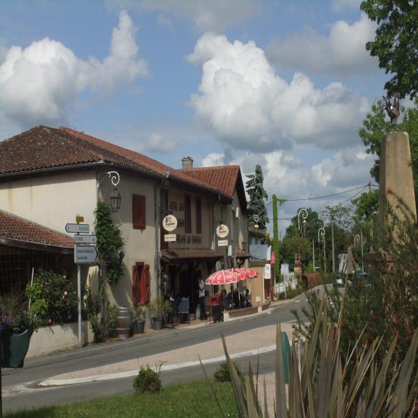 Vente Immobilier Professionnel Local commercial Saint-Blancard 32140
