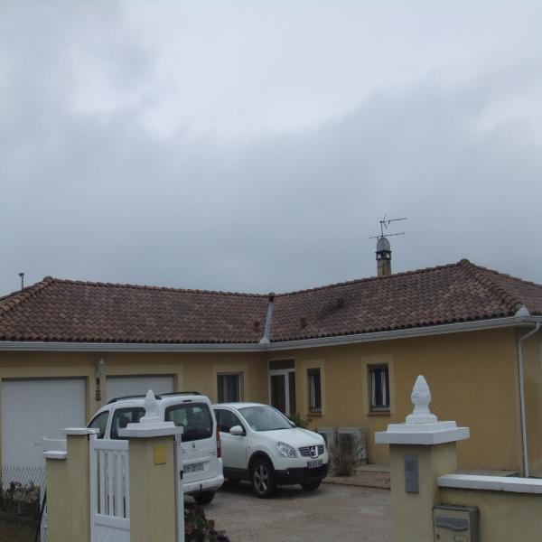 Offres de vente Maison de village Simorre 32420