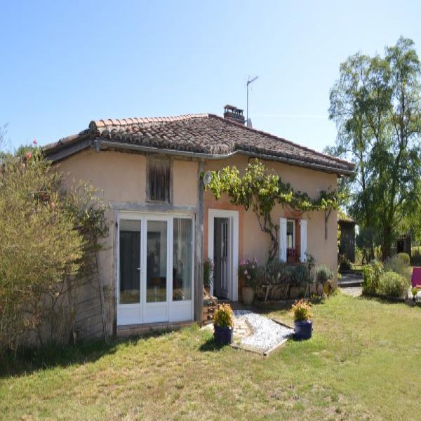 Offres de vente Maison Lombez 32220