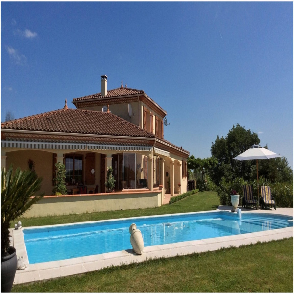 Offres de vente Villa Simorre 32420