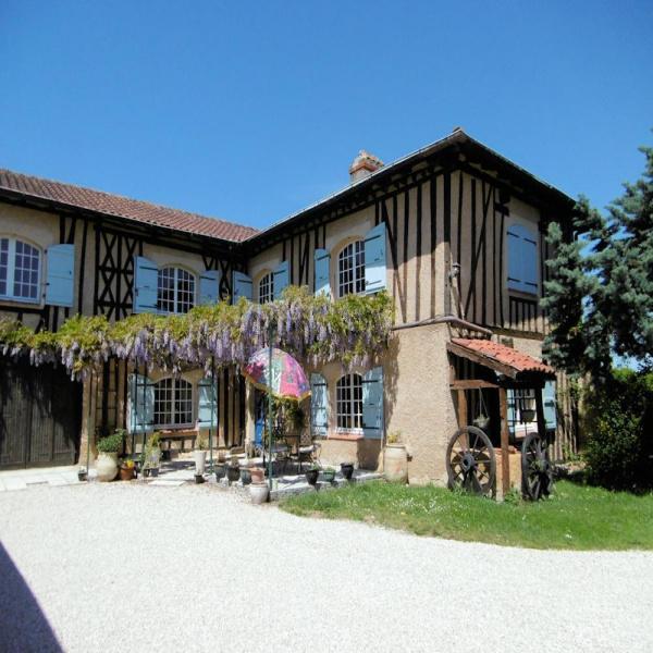 Offres de vente Maison Saint-Arroman 32300
