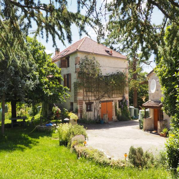 Offres de vente Propriete Valence-d'Agen 82400