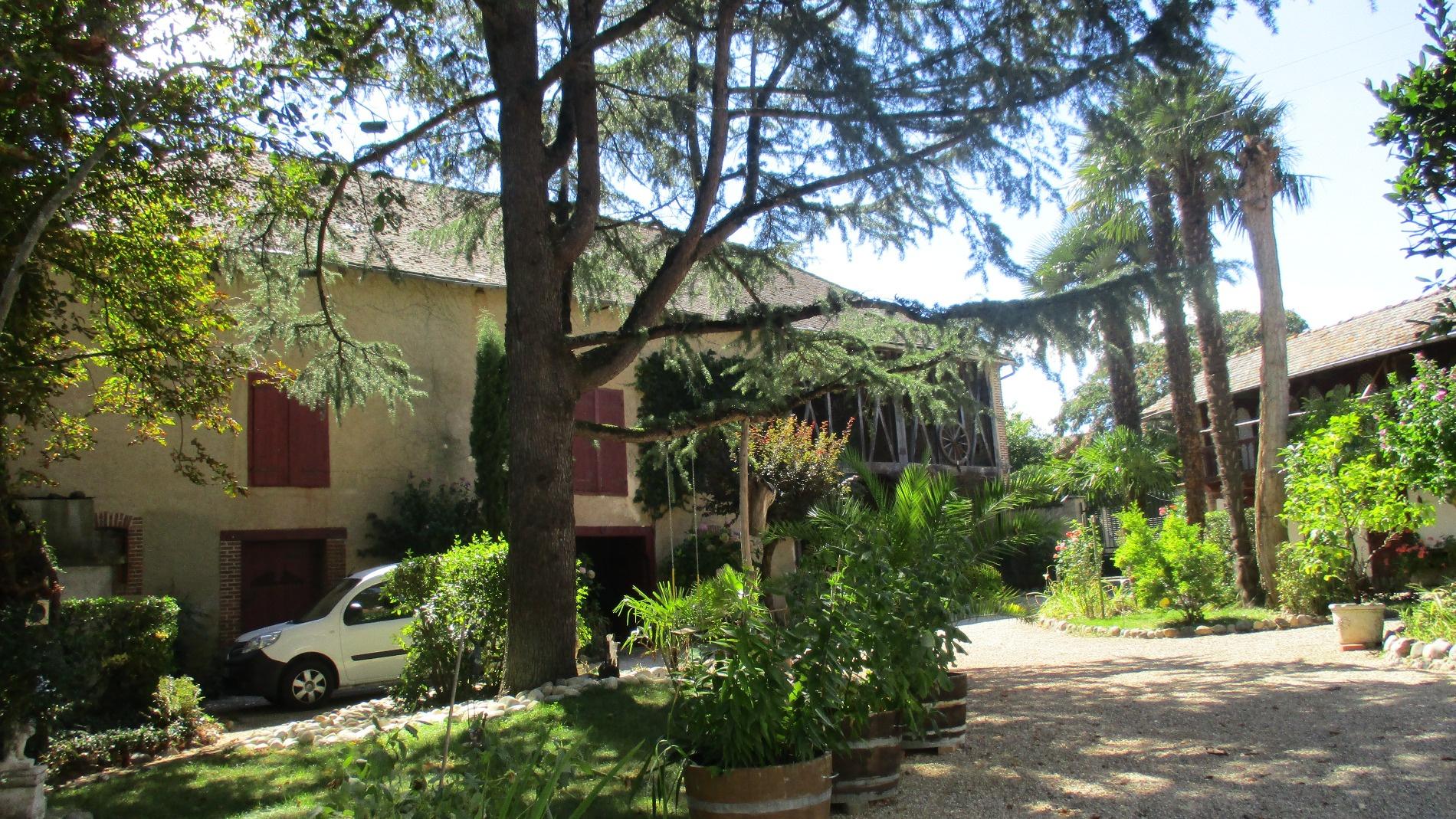 Offres de vente Maison Trie-sur-Baïse 65220